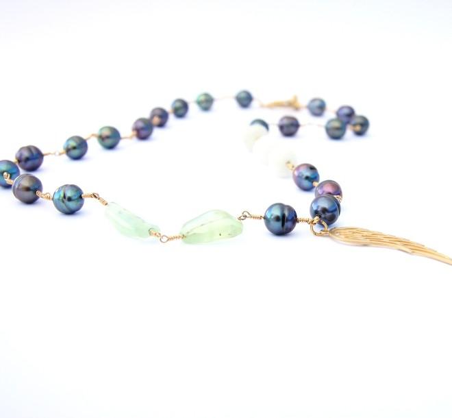 Pearls #2-1