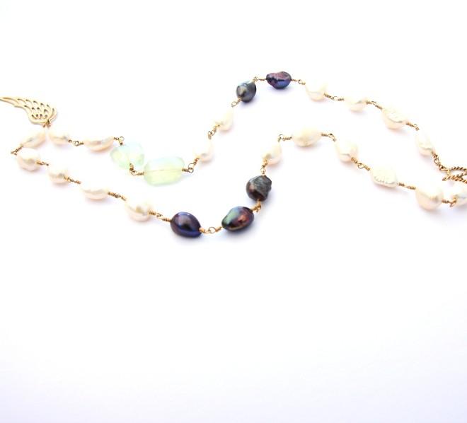 Pearls #3-3