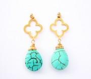 Luck in Turquoise-1